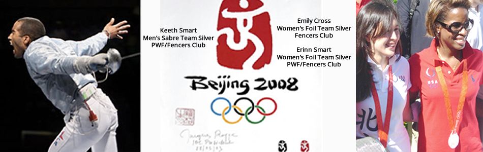 2008 olympians