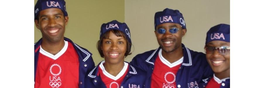 2000 Olympians