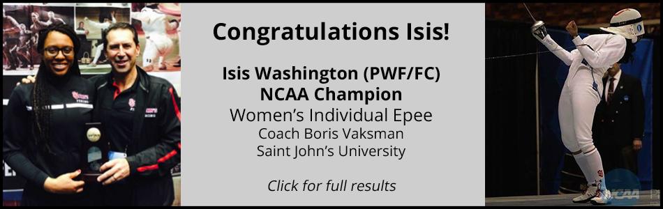 2015_Isis_NCAA_Win