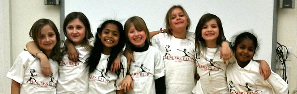 Schools_GCS fencers